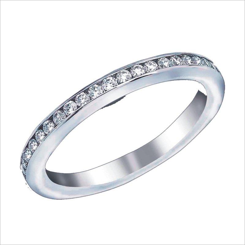 Billig Bridal R0448-W