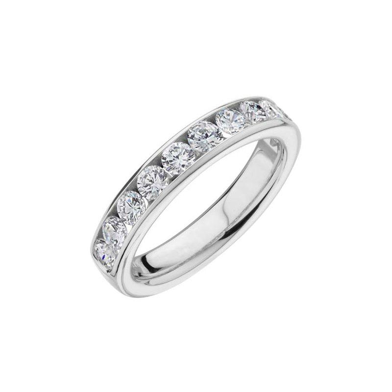 Billig Bridal R0349-W