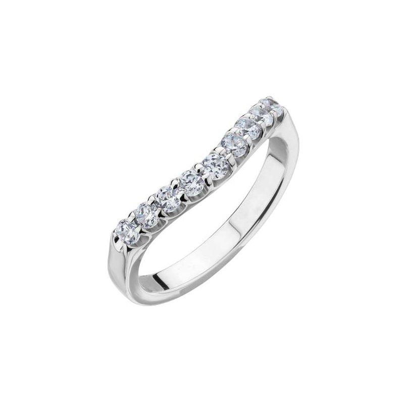 Billig Bridal R0558-W