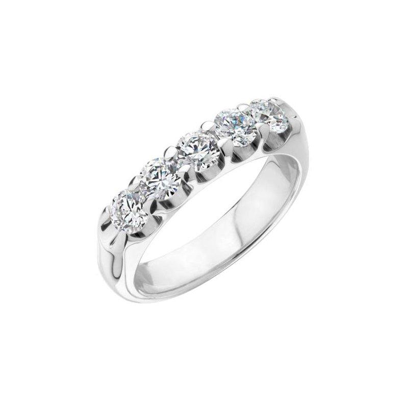 Billig Bridal R0240-W
