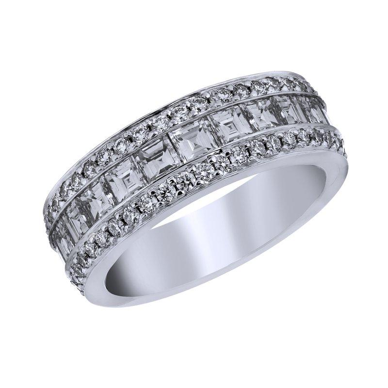 Billig Bridal R0854-W