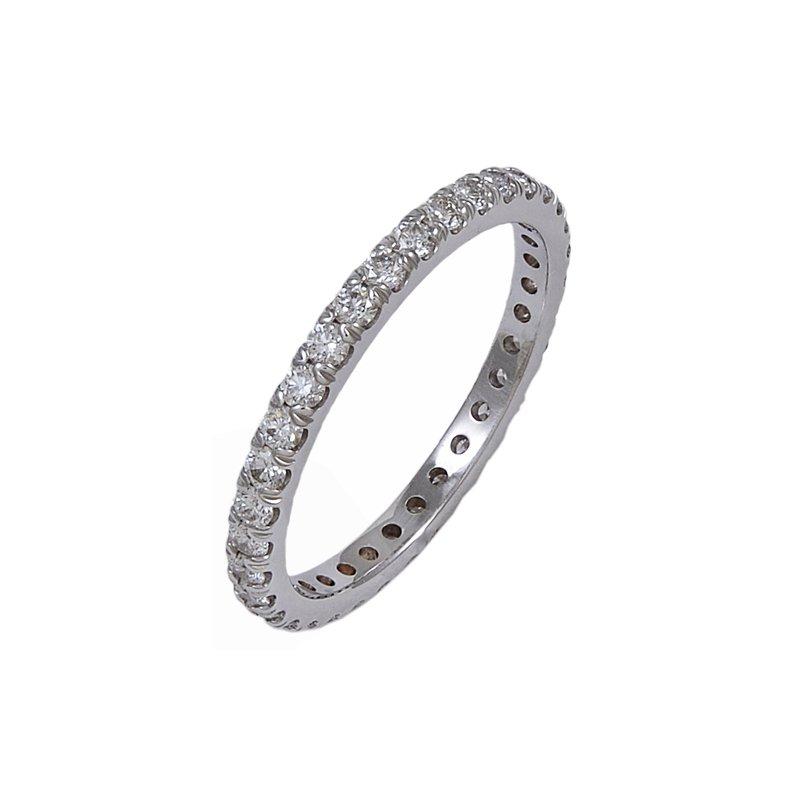 Billig Bridal R0821-W