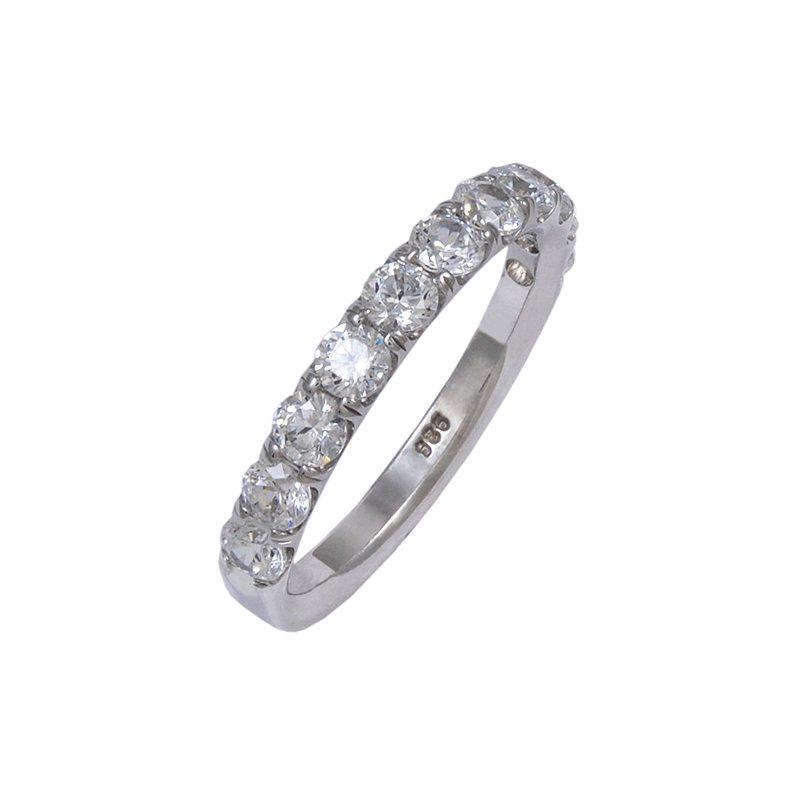 Billig Bridal R0893-W