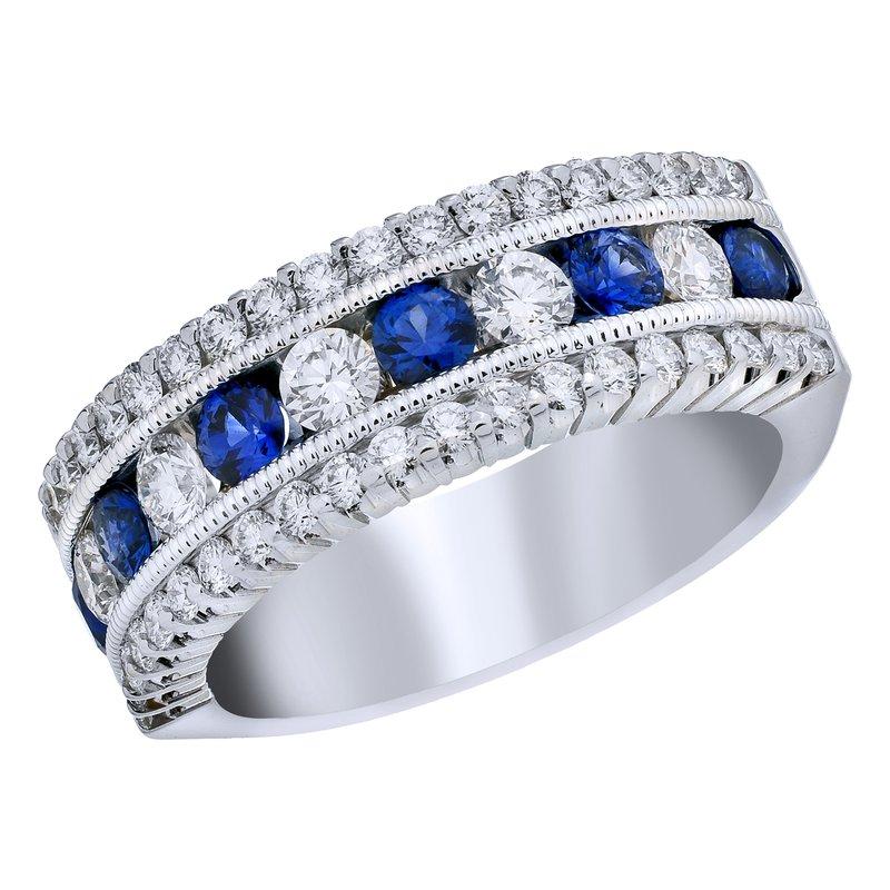 Billig Bridal R0865-Saph-W