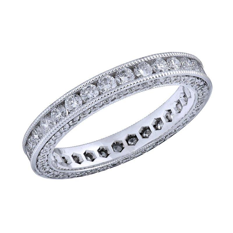 Billig Bridal R0829-W