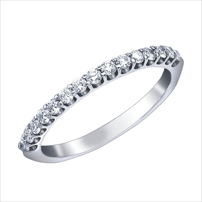 Billig Bridal R0280-W
