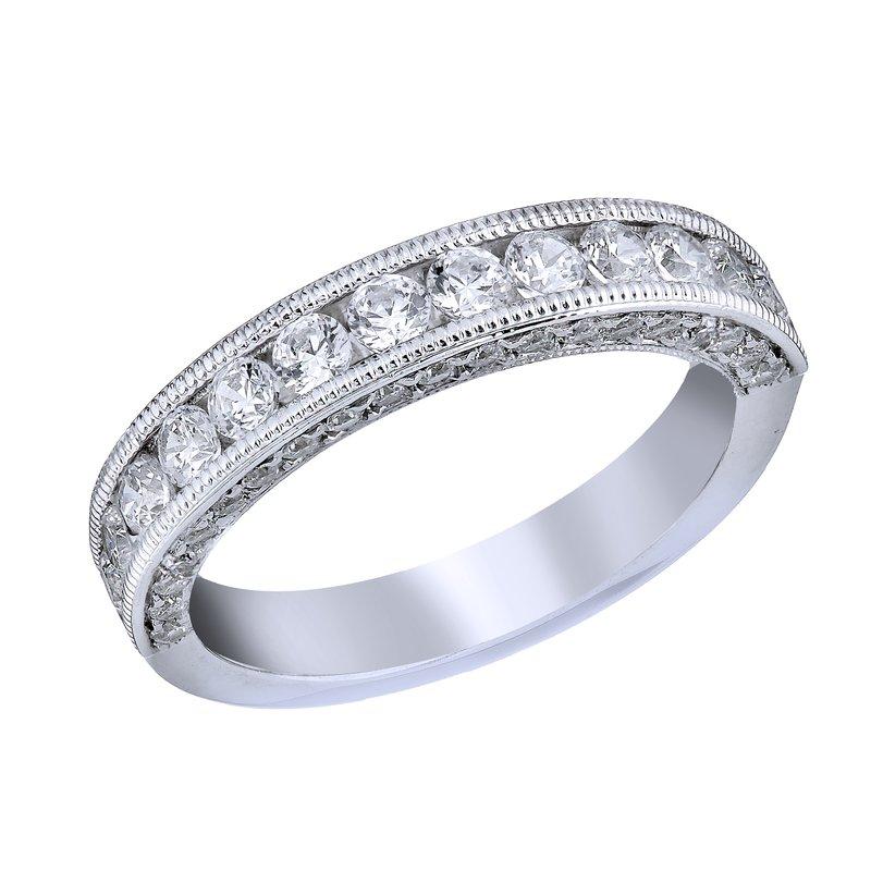 Billig Bridal R0489-W