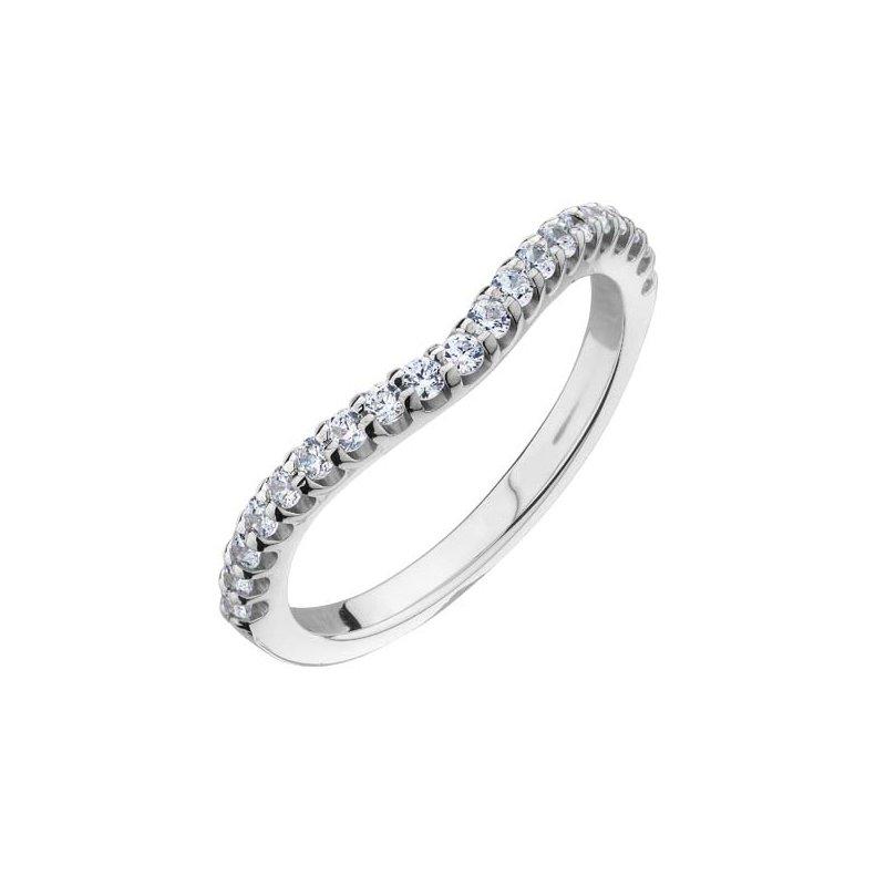 Billig Bridal R0567-W