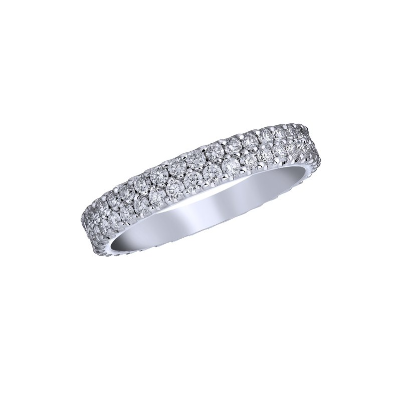 Billig Bridal R0884-W