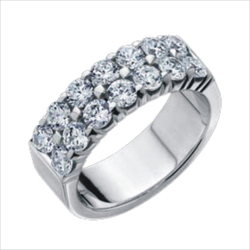 Billig Bridal R0610-W