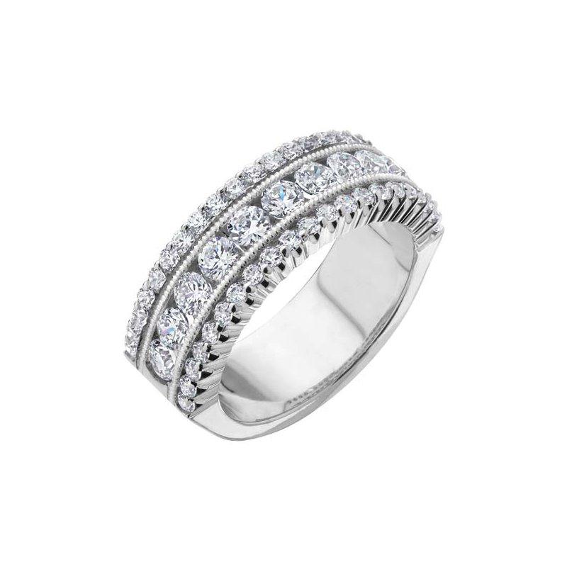 Billig Bridal R0622-W