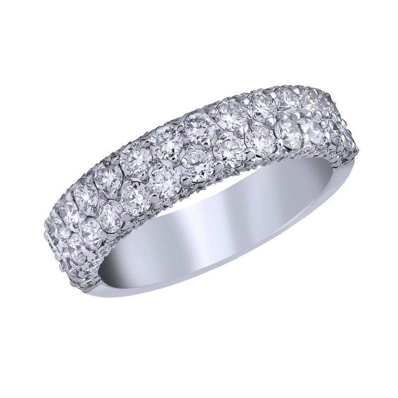 Billig Bridal R0961-W
