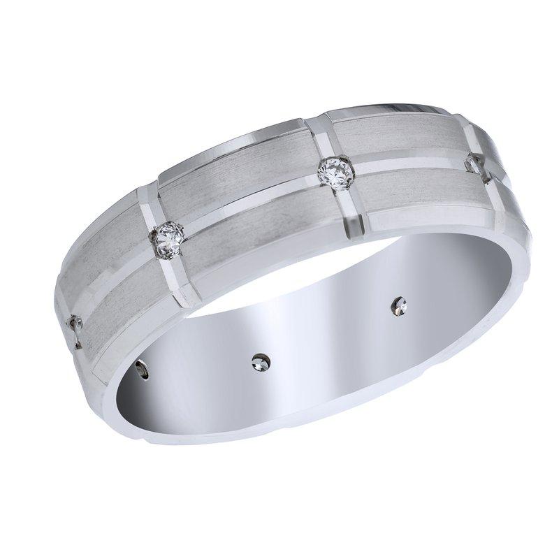 Billig Bridal R0789-W