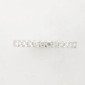 .25 CT diamond ring, SI/H 14 KW