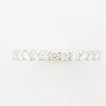 .50 CT diamond ring 14 KW
