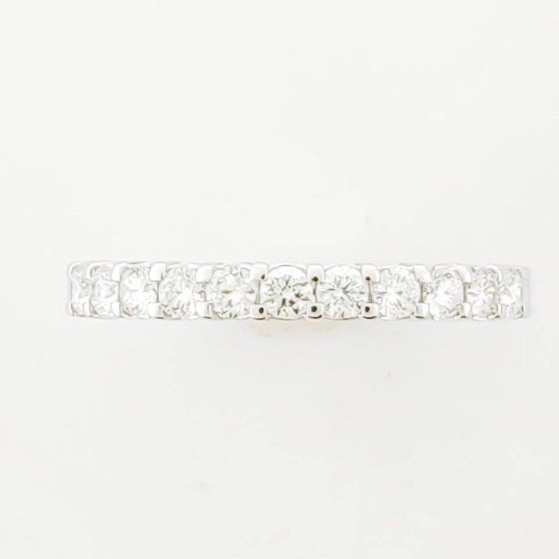IDD .50 CT diamond ring 14 KW