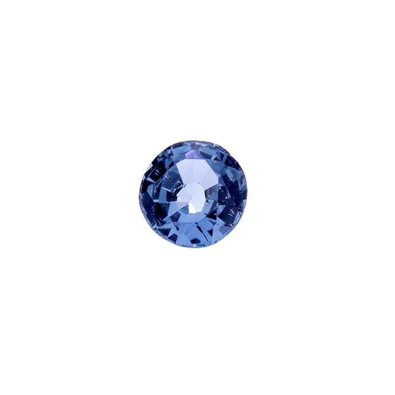 Yogo Sapphire - round brilliant (2.8mm - 3.5mm)