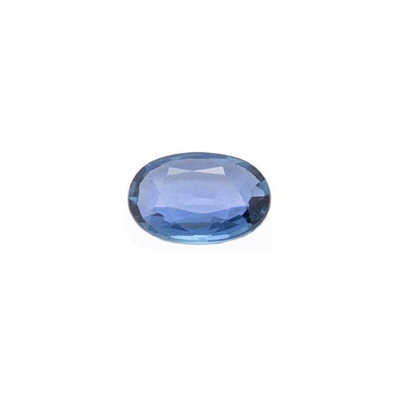 0.66ct Yogo Sapphire - oval