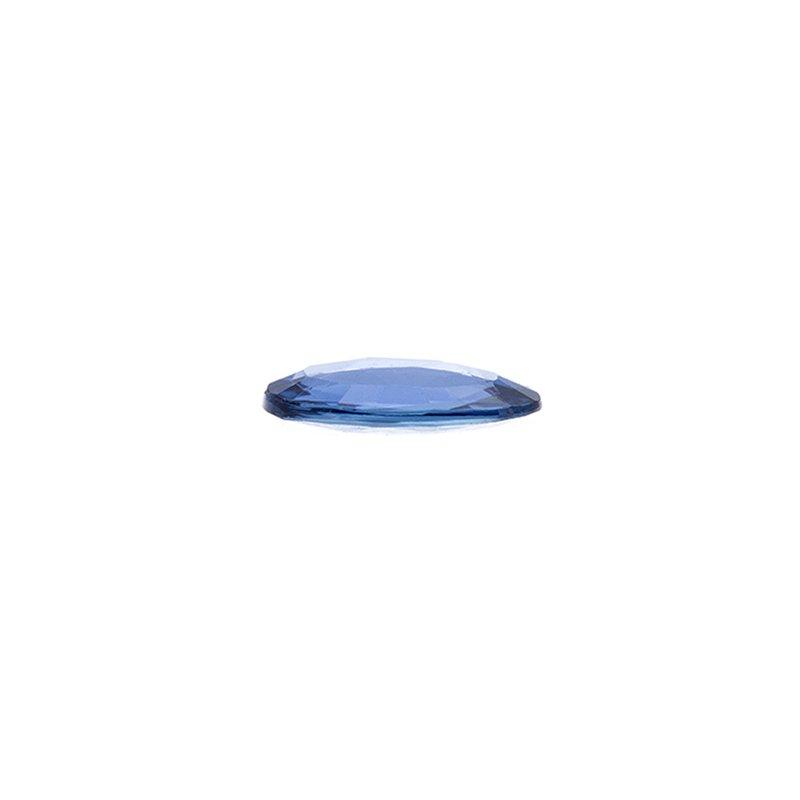0.57ct Yogo Sapphire - oval