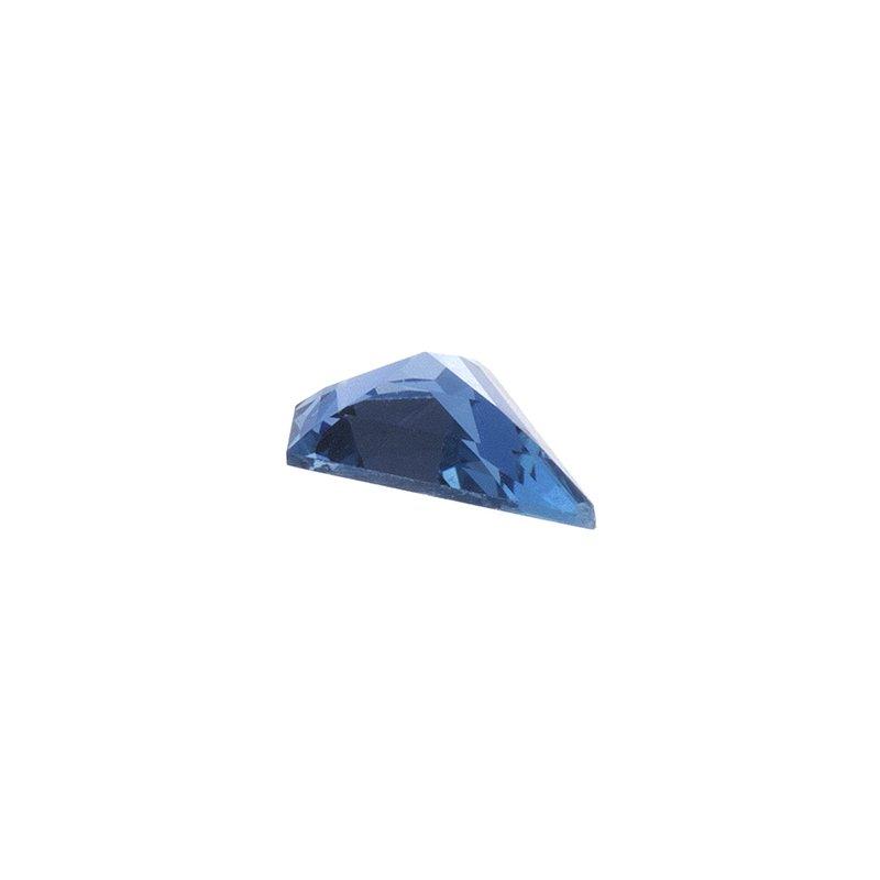 0.31ct Yogo Sapphire - kite