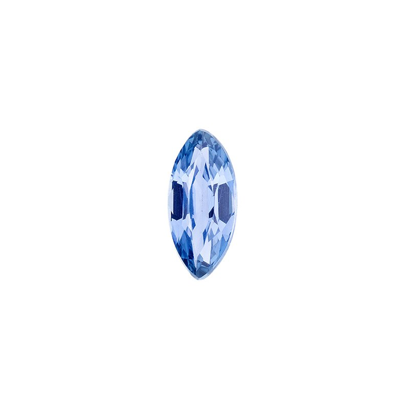 0.33ct Yogo Sapphire - marquise