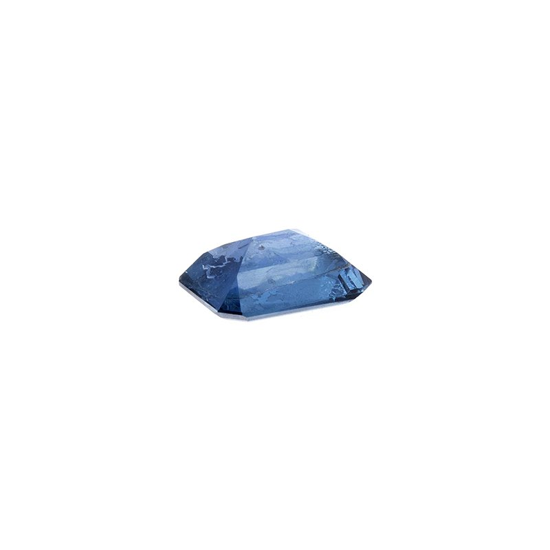 1.51ct Yogo Sapphire - emerald
