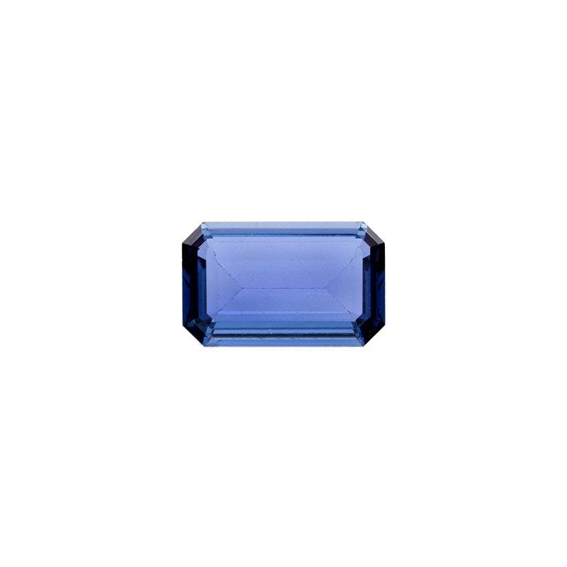 1.44ct Yogo Sapphire - emerald