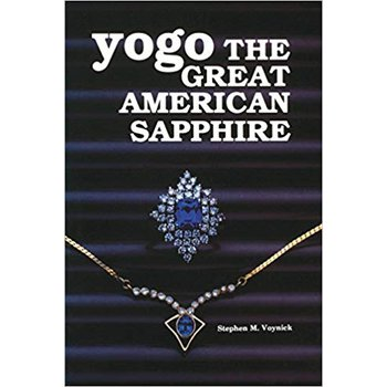 The Great American Sapphire by Steve Voinick