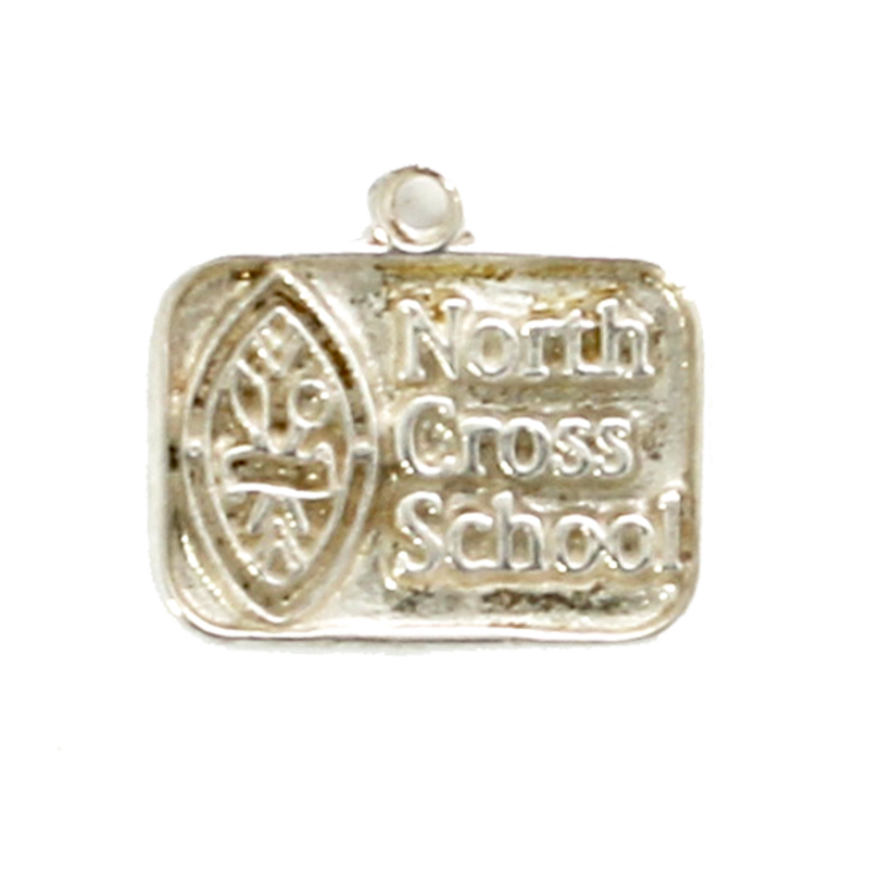AmRheins Offical Charms North Cross School