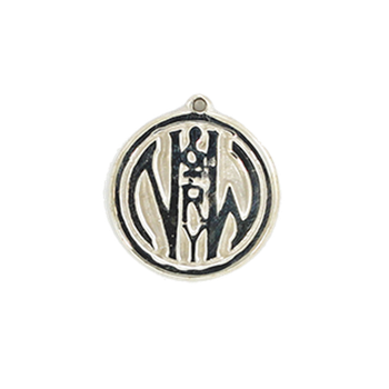 N&W Logo