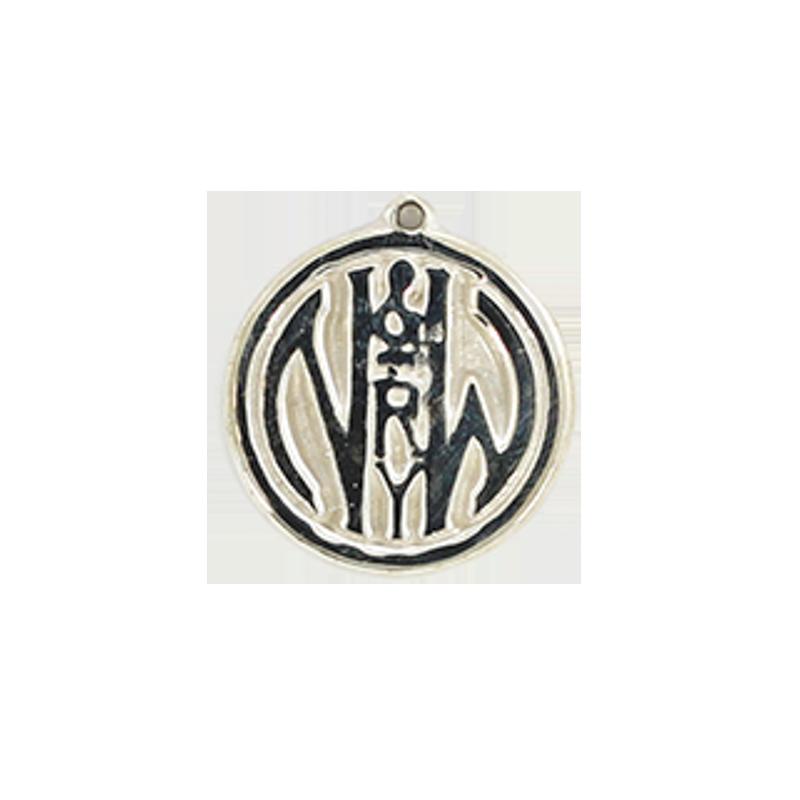 AmRheins Offical Charms N&W Logo