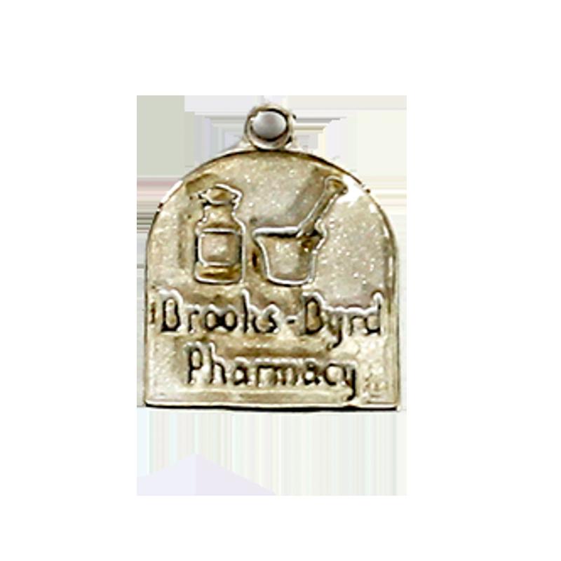 AmRheins Offical Charms Brooks-Byrd Pharmacy