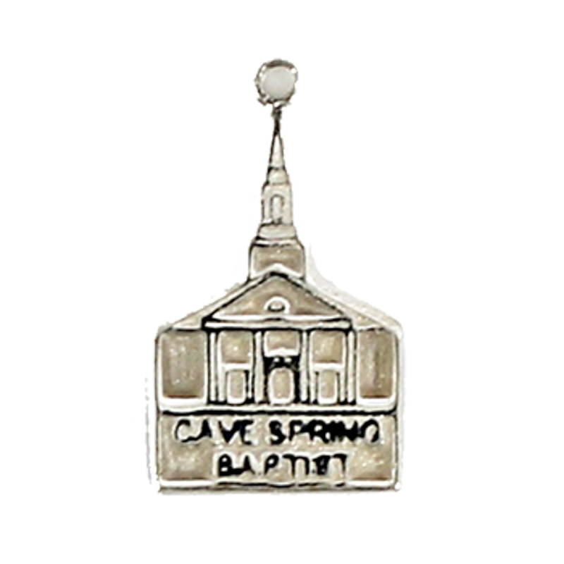 AmRheins Offical Charms Cave Spring Baptist