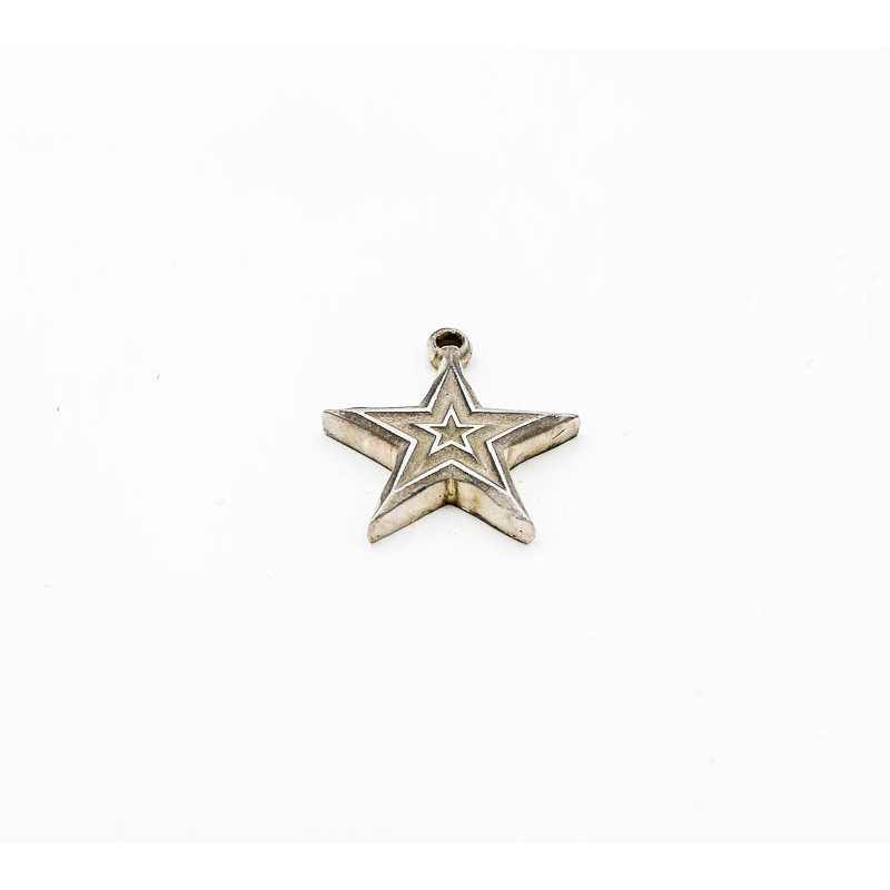 AmRheins Offical Charms Star Pendant