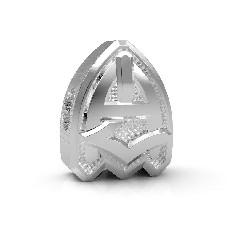 AmRheins Official Beads A L Logo