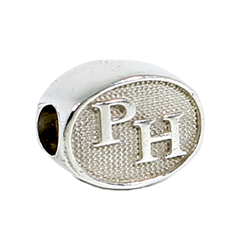 "AmRheins Official Beads Patrick Henry ""PH"""