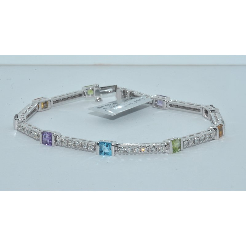 Windy City Signature Bracelet