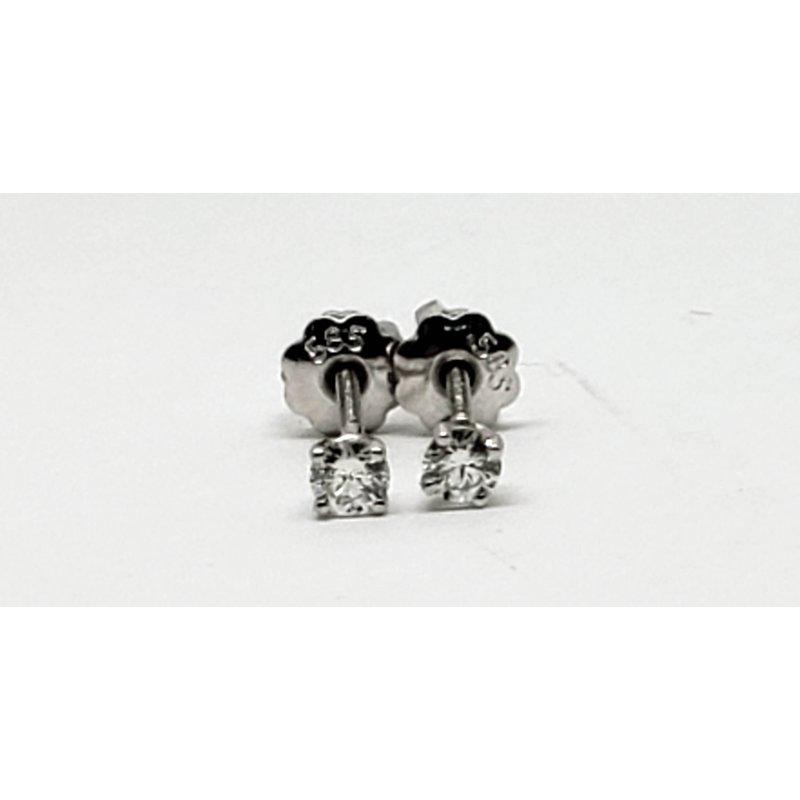 Windy City Signature Earrings - Studs