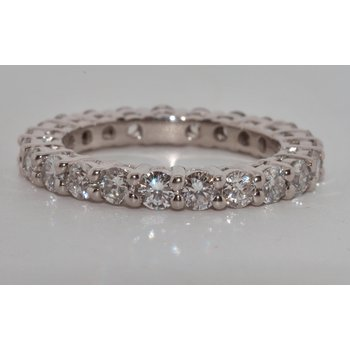Ring Eternity band