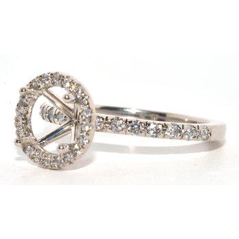 Ring Halo Engagement