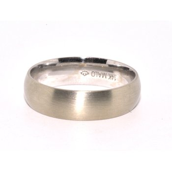 Ring - Gents wedding band