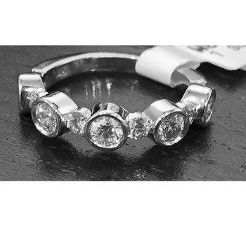 14K-X1 Diamond Wedding Band