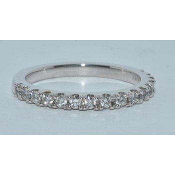 14K WG Victoria Diamond WB