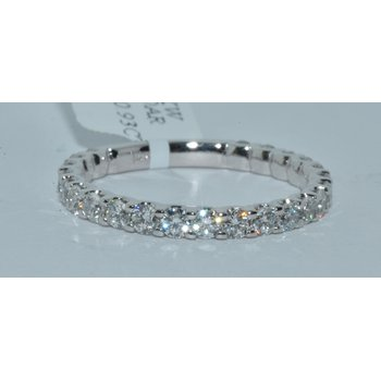 Modern Elegant Diamond Wedding