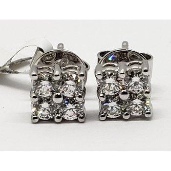 Earrings -Cluster