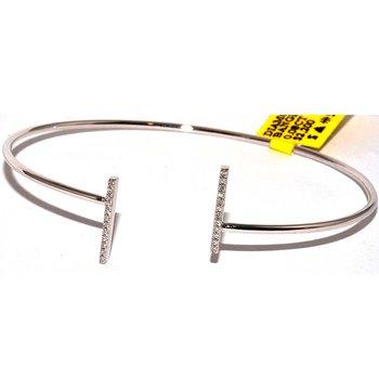 Delicate wrap around bracelet