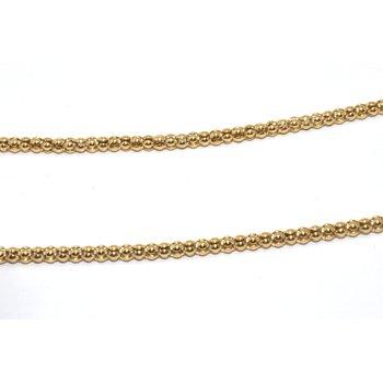 14K YG Chain