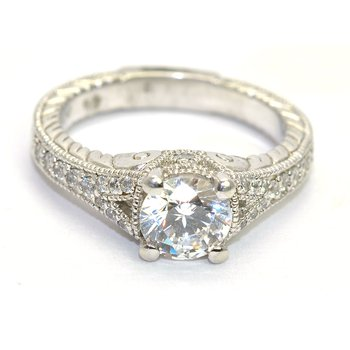 SAMPLE RING CZ