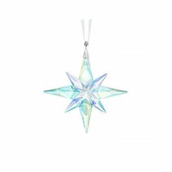 Crystal Christmas Ornament Ab Small Star