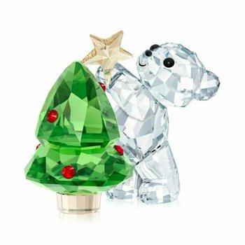 Crystal Kris Bear - Christmas Annual Edition 2018